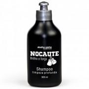 Shampoo Limpeza Profunda Nocaute Abelha Rainha