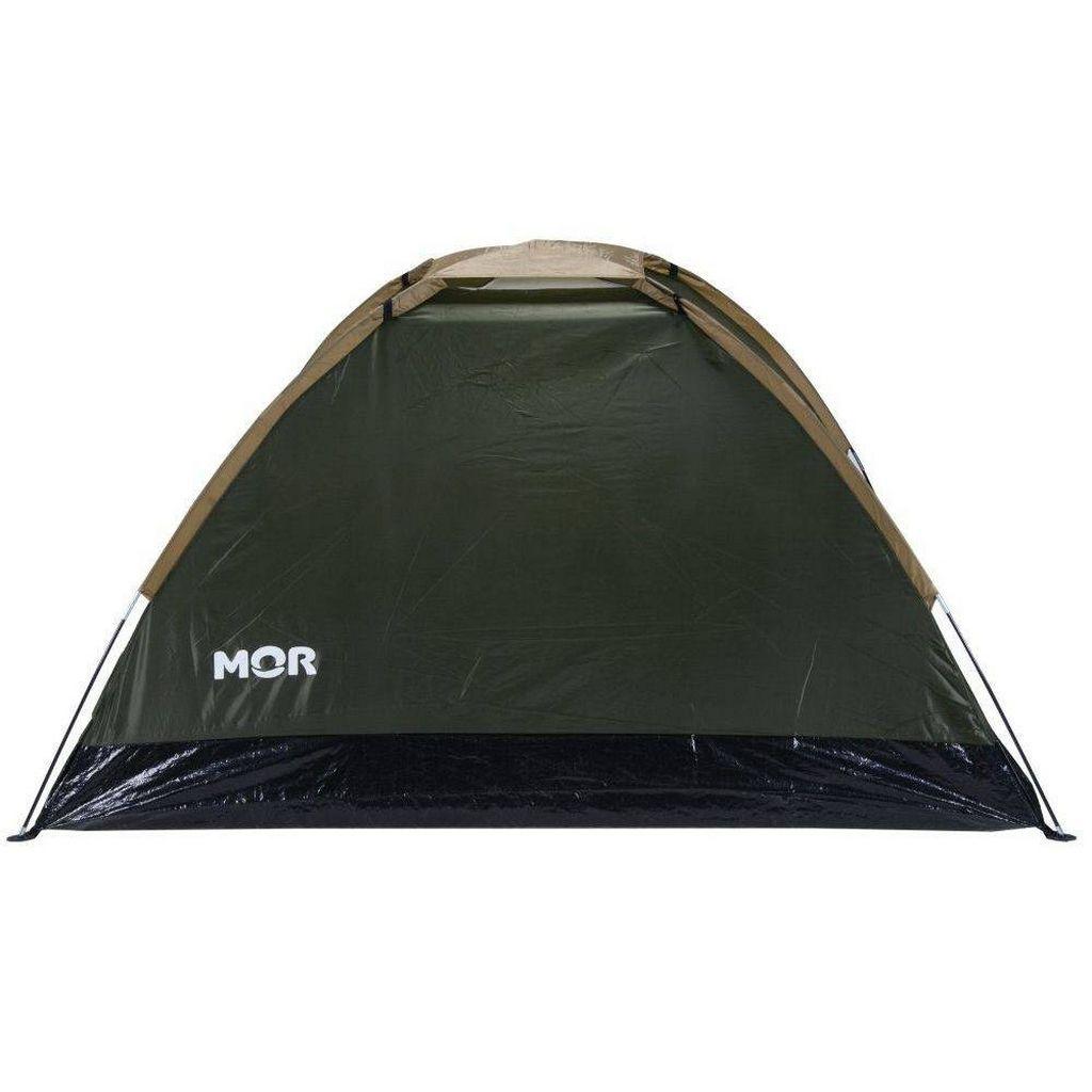 Barraca Camping Iglu 2 Pessoas Acampamento Acampar Confortável Mor