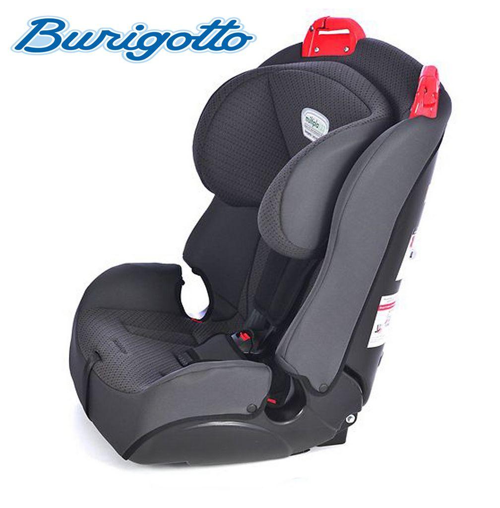 Cadeira Para Auto 9 A 36kg Infantil Bebe Múltipla Carro Burigotto