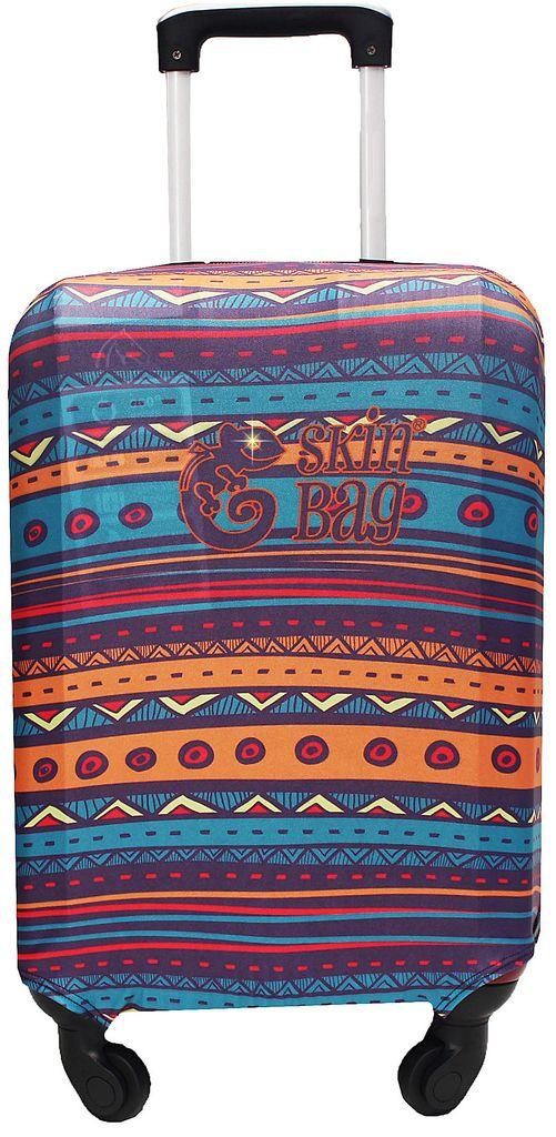 Capa Protetora Para Mala Cuzco Resistente Moderna Feminina Tamanho Grande Versátil Lançamento Original Skin Bag