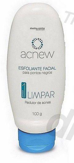 Esfoliante Facial Acne Acnew - Abelha Rainha