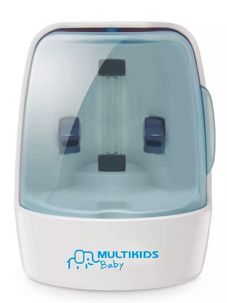 Esterilizador de Chupetas Multikids Menino Menina BB012