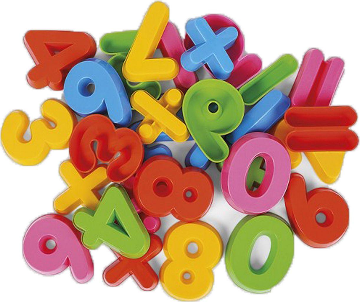 Forminhas Números Estimula Aprendizado Infantil Maiores 12 Meses Praia Selo Inmetro Original Poliplac