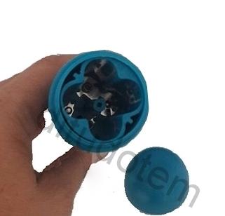 Kit Esfoliador Dr. Scholl Eletônico Para os Pes + 2 Lixas Repositoras