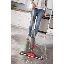 Vassoura Magica Limpador Spray Mop Perfect Com Reservatório