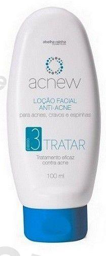 Loção Facial Anti- Acne Acnew - Abelha Rainha
