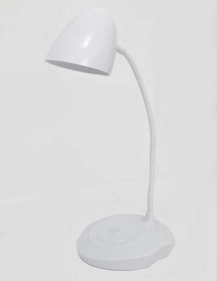 Luminária 16 Leds Portátil Touch Níveis Luz 8 Horas