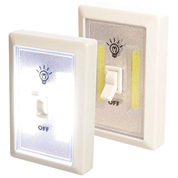 Luminária Multifuncional Portátil  LED