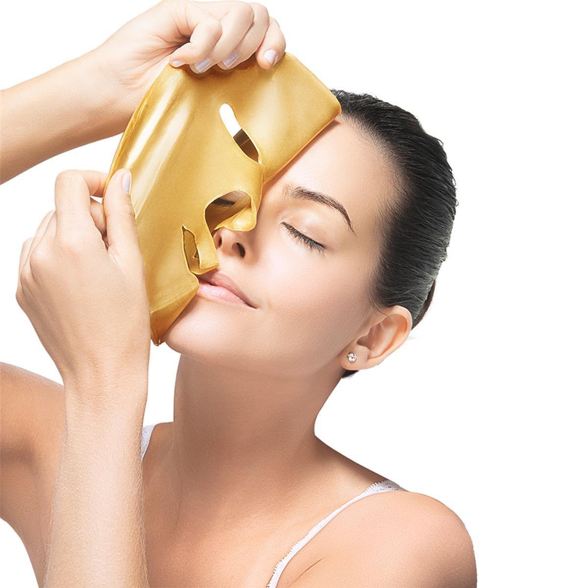 Máscara De Ouro Retira Cravos 60 g-  Abelha Rainha