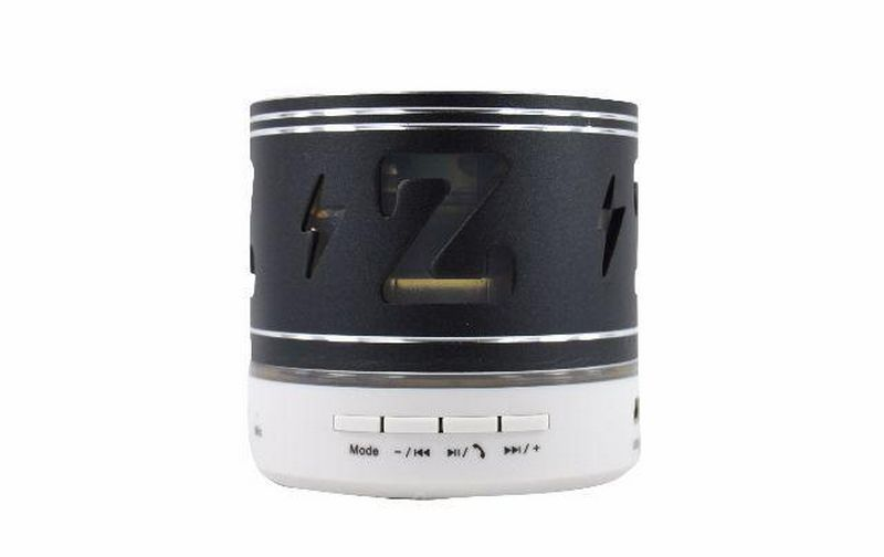 Mini Caixa de Som Bluetooth MP3 FM SD USB P2 - Mini Music Box