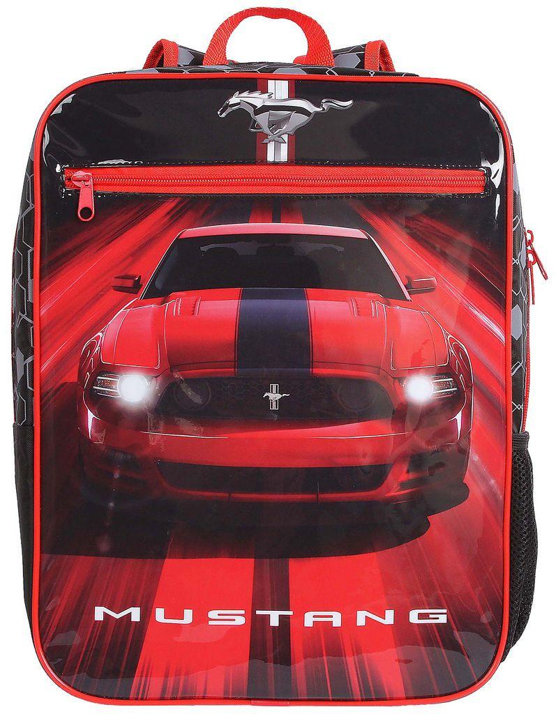 d414bf87d ... Mochila Escolar Infantil Meninos Costas Mustang Reforçada DMW -  Ditudotem ...