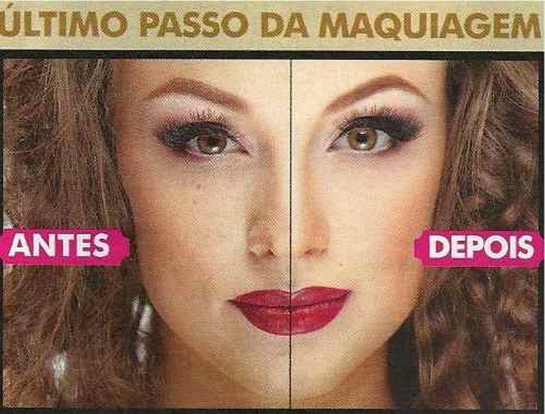 Pó Facial Hd Transformador Alta Definição 4g - Abelha Rainha