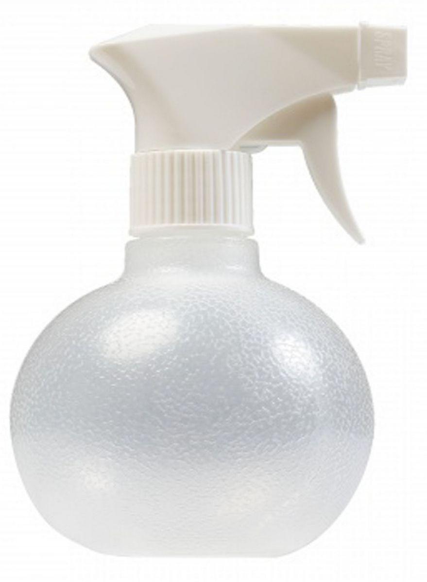 Pulverizador Borrifador Bolinha 300Ml Para Soluções Líquidas Com Gatilho Higiene Limpeza Resistente