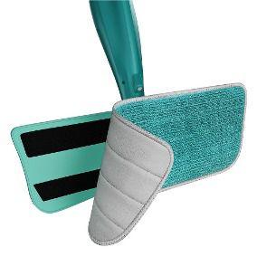 Refil Spray Mop Pro Perfect Limpeza Diária Vassoura Mágica