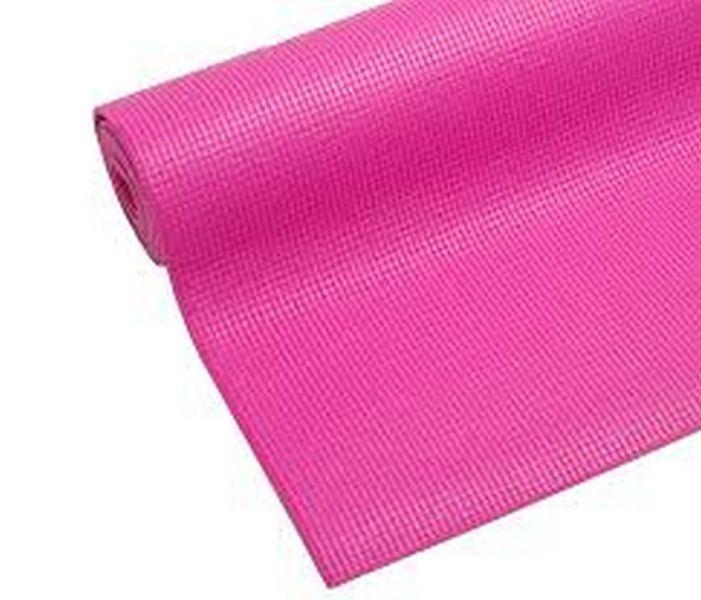 Tapete Yoga Ginastica  Academia PVC Esteira