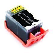 Compatível: Cartucho Novasupri 934 XL para HP OfficeJet Pro para HP 6230 para HP 6830 - Modelo 934XL 934 C2P23AL - Preto 53ml