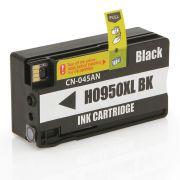 Compativel: Cartucho de tinta novasupri para HP 950XL CN045A 75ML Preto - 8100 8600W 8620 8610 251DW
