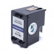 Compatível: Cartucho de tinta Nacional para HP 60XL CC641W 13ML Preto - Photosmart C4680 C4780 Wireless D110