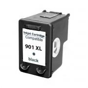 Compatível: Cartucho de tinta nacional para HP 901XL CC654A 14ML J4540 J4550 J4580 J4660 J4680 J4500