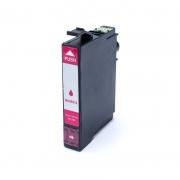 Compatível: Cartucho de tinta novasupri para Epson T1963 XP101 XP201 XP204 XP401 XP214 XP411 Magenta 13.5ml