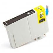 Compatível: Cartucho de tinta novasupri para Epson TO731 73N TO73120  C79 T33 C90 C92 C110 T10 T11 T20 T23 T24 T40W preto 15ml