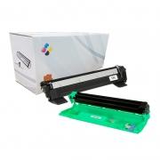 Compatível: Kit Toner e Photocondutor Brother TN1000 - TN1060 - DR1000 - DR1060 - HL1110 HL1110R HL1110E HL1210W HL1112 DCP1510 DCP1617 DCP1602 DCP1610