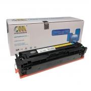 Compativel: Toner nacional CF511A para HP 204A M154 M180N M-180NW M180 M181 FW Ciano