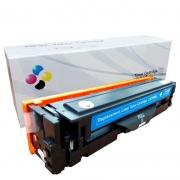 Compativel: Toner novasupri CF501 CF501X para HP M254 M280 M281 M281FDW M254DW Ciano 2.25K