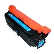 Compativel: Toner novasupri para HP CE401A 507A M570DN M551DN M551N M575F M575C Ciano