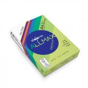 Papel Sulfite 75g 210x297 A4 AllMax Premium pct 500 FLs