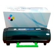 Compatível: Toner novasupri 51B4H00 51B4 MS417 MS517 MX417 MX517 417DN 517DN 417DE 517DE 8.5k