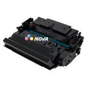 Compatível: Toner novasupri CF287x 287x 87x M506DN M527DN M506X M527C M527F para HP 18k