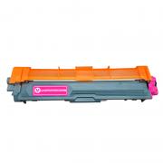 Compativel: Toner novasupri TN-221M TN221 Brother HL3140 HL3170 DCP9020 MFC9130 MFC9330 magenta 1.4k