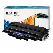 Compativel: Toner novasupri para HP CF214A 14A M712 DN XH M725 DN XH F Z Z+ Katun 10k