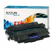 Compativel: Toner novasupri para HP CF214X 14X M712 DN XH M725 DN XH F Z Z+ Katun 17.5k
