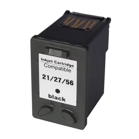 Compativel: Cartucho novasupri para HP21