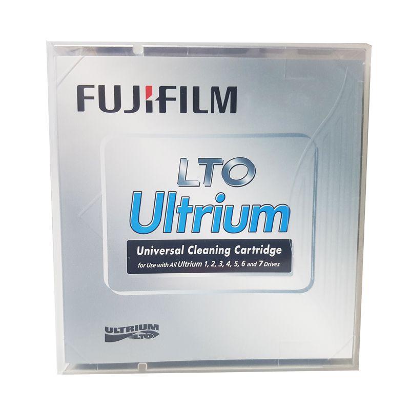 Cartucho de limpeza universal para LTO 2 3 4 5 6 7 8 FujiFilm