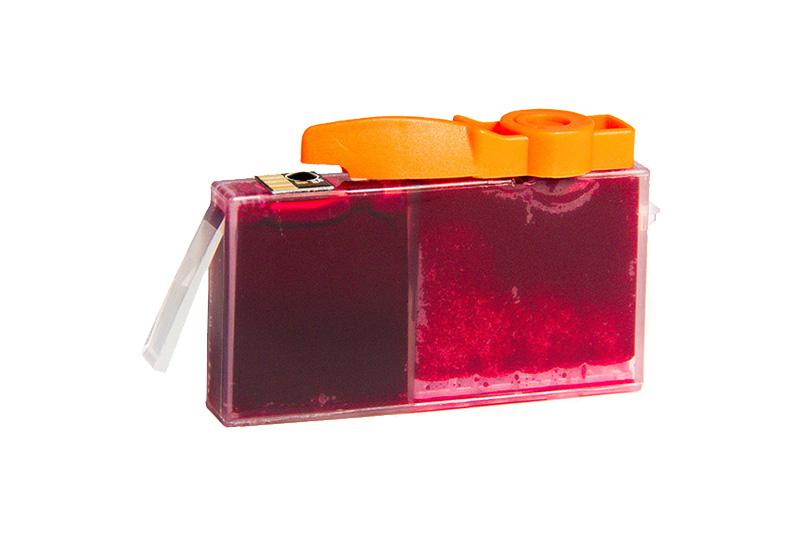 Compativel: Cartucho de tinta novasupri para HP 564 CB319W 15ML Magenta - B8550 C6350 C6380 D5460 D7560 B210 B209
