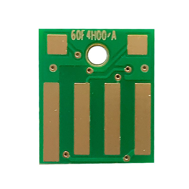 Chip para Toner Lexmark 604h 60f4h00 MX310 MX410 MX510 MX610 MS310 MS410 MS510 MS610 10k