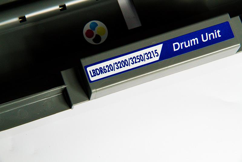 Compativel: Fotocondutor para  Brother DR620 Preto HL5340D HL5350DN HL5370DW HL5370DWT HL5380D MFC8480DN MFC8890DW MFC8070D CP8080 MFC8085DN