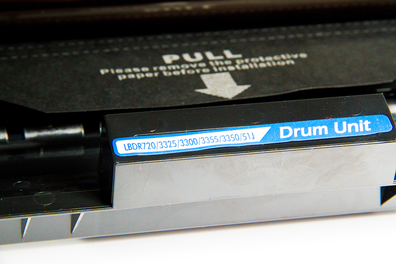 Compativel: Fotocondutor para  DR720 Brother DCP8110 HL5450 MFC8510 DCP8150 HL5470 MFC8710