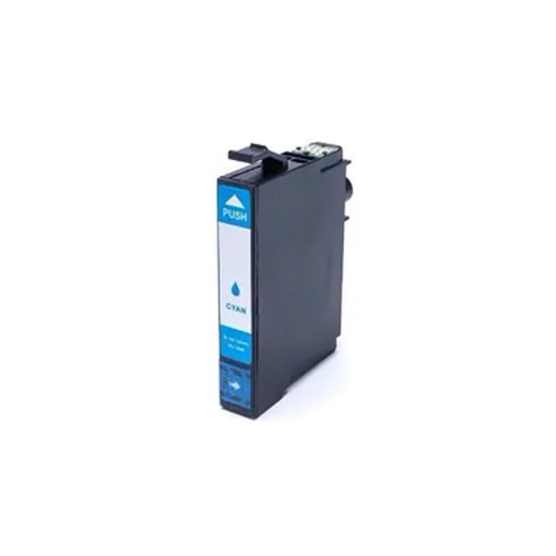 Compativel: Cartucho de tinta novasupri para Epson T2962 XP231 XP241 XP431 Ciano 9.5ml