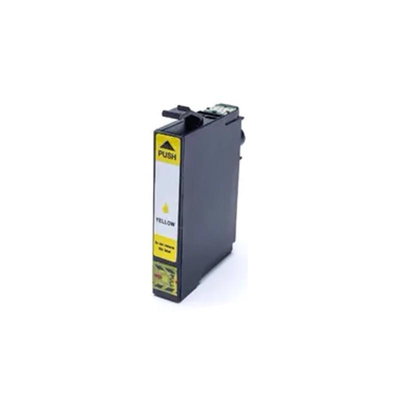 Compativel: Cartucho de tinta novasupri para Epson T2964 XP231 XP241 XP431 Amarelo 9.5ml