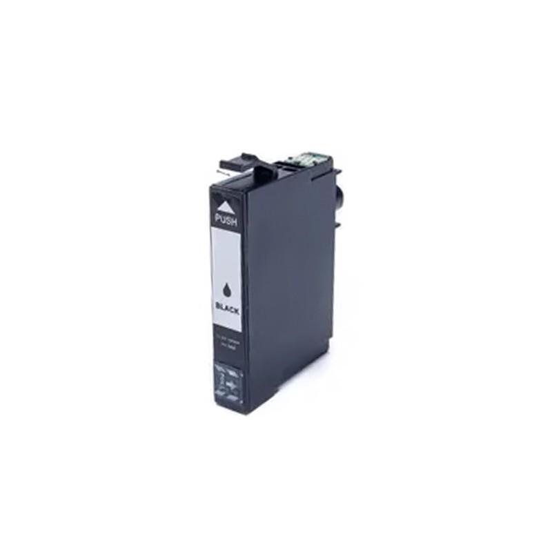 Compativel: Cartucho de tinta novasupri para Epson T2971 T296 XP231 XP241 XP431 Preto 14Ml