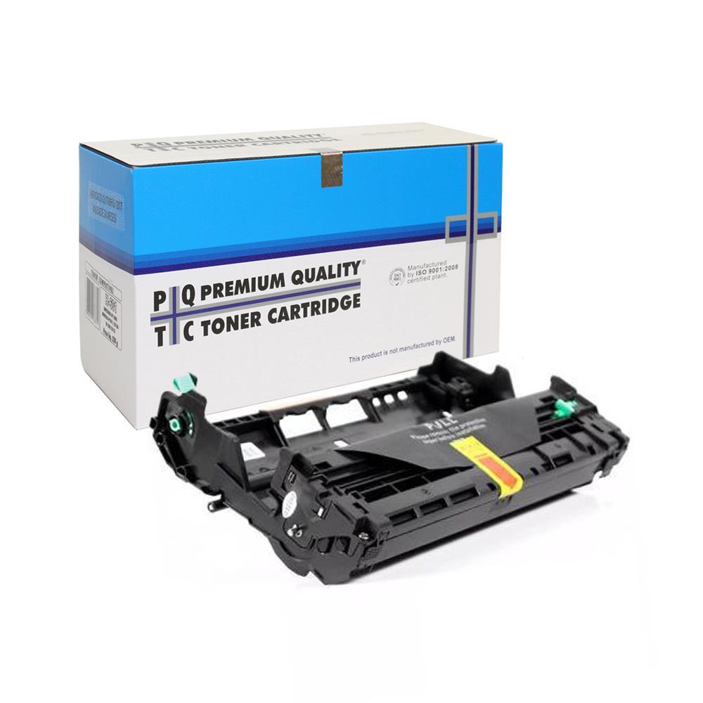 Compativel: Fotocondutor Premium Quality para  DR2340 DR2370 DR630 TN2340 TN2370 DCP-L2500 DCP-L2540 HL2340 HL2720