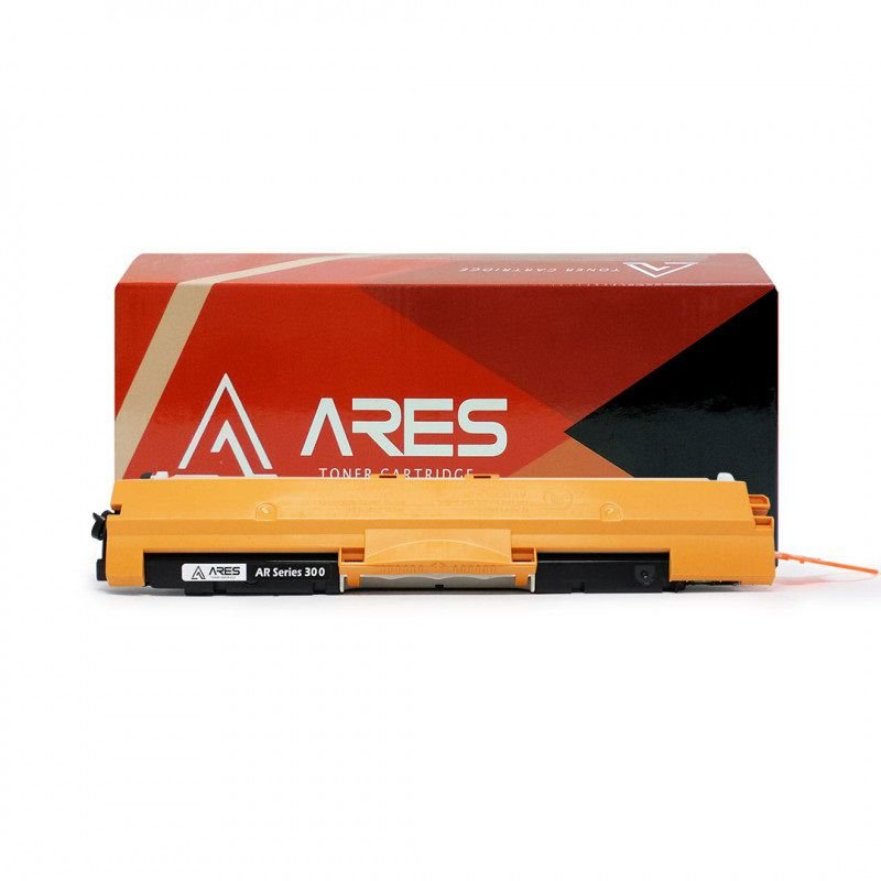 Compativel: Toner Ares para HP CE310a cp1020 cp1025 m175a