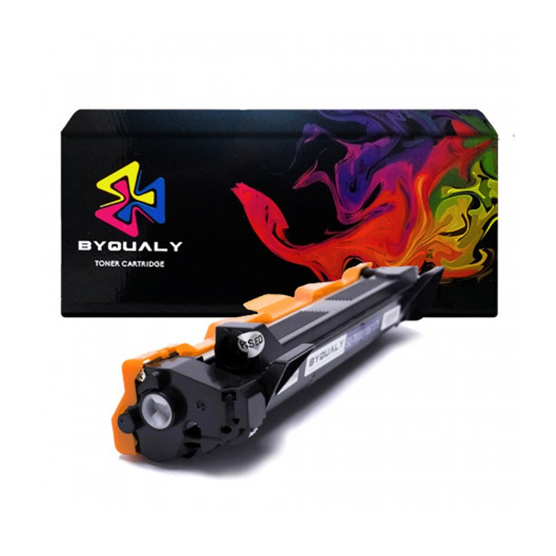 Compativel: Toner byquality para Brother TN1000 TN1060 mfc1810 mfc1815
