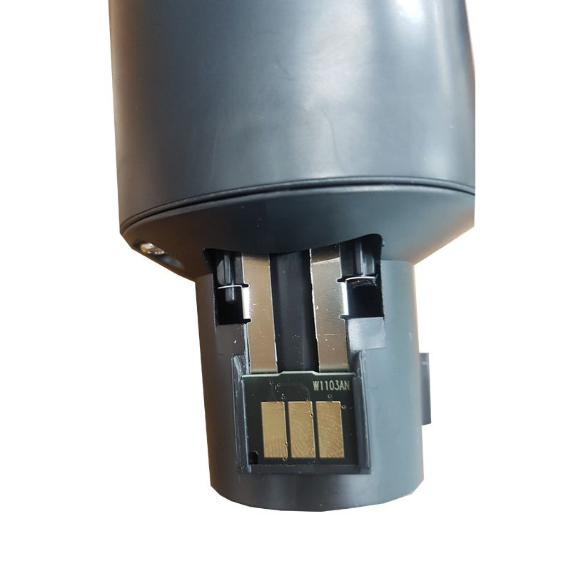 Compativel: Toner novasupri 103A W1103A W1103 NEVERSTOP para HP 1200A 1200W 1000A 1000W 2.5k