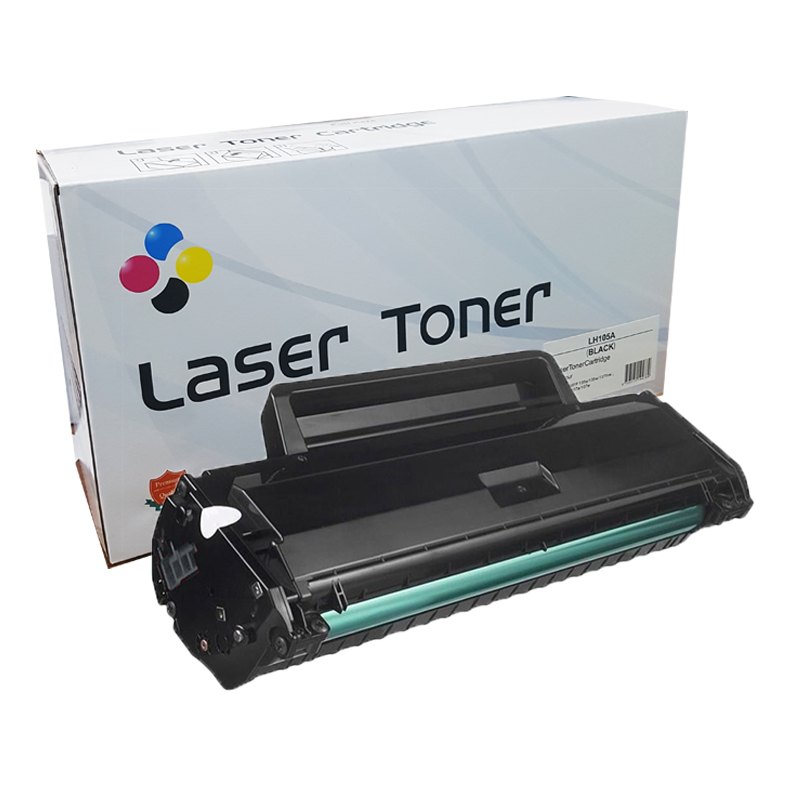 Compatível: Toner novasupri 105A W1105 para HP 107A 107W 135A 135W 137fnw COM CHIP 1K