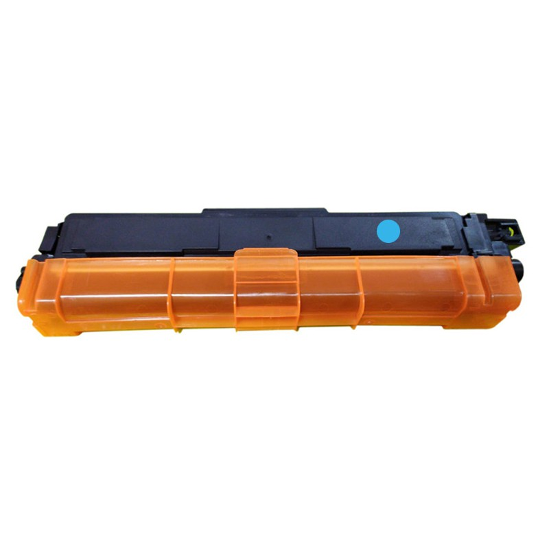 Compativel: Toner novasupri Brother TN217 TN217C TN213 L3750 L-3210 L3551 L3230 L3550  L3770 Ciano 2.3k